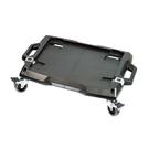 可堆疊系統工具箱專用台車 烏龜車 四輪推車 移動托盤拉車 台灣製造