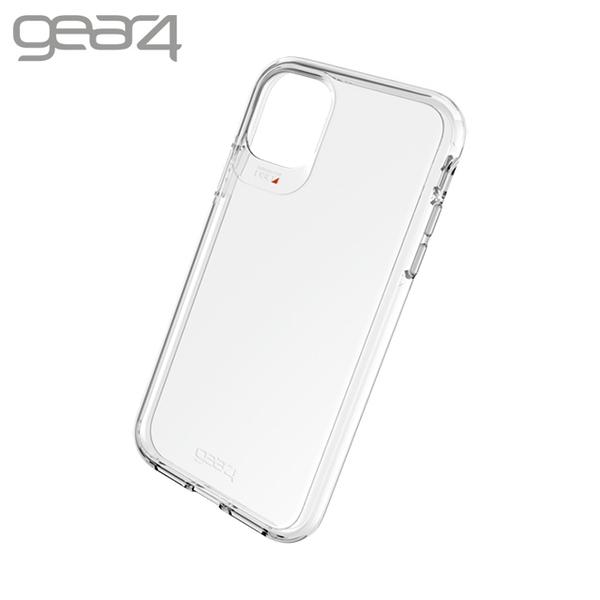 Gear4 Crystal Palace iPhone 11 Pro(5.8吋) 透明防摔保護殼