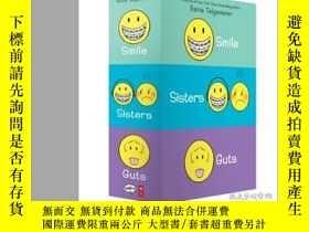 二手書博民逛書店Smile,罕見Sisters, and Guts: The B