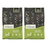 Natures Logic 自然邏輯 低敏天然糧 全貓火雞肉配方 15.4磅 X 2包