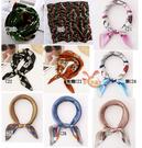 依芝鎂-k1297新款絲巾餐飲空姐圍巾絲巾領巾,售價150元