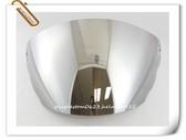 M2R安全帽,M-390,M390專用電鍍鏡片(好市多COSTCO款)
