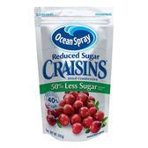 美國優鮮沛蔓越莓果乾減糖口味142g【愛買】