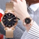 快速出貨 手錶手錶女學生韓版簡約初中網紅ins女士潮流百搭可愛爆款學院風