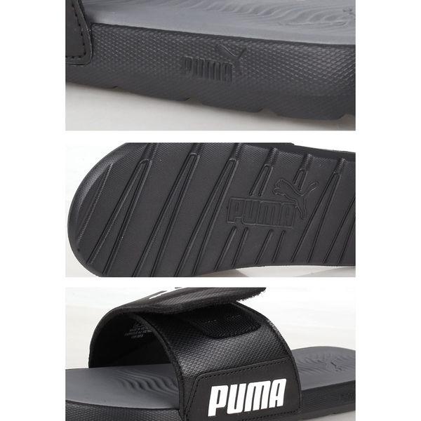 PUMA Starcat Tech 男女運動拖鞋(游泳 戲水 海邊 海灘 沙灘≡體院≡