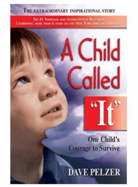 [2美國直購] 2021 AMAZON 暢銷書排行榜 A Child Called It: One Child's Courage to Survive (English) Paperback