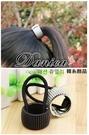 髮束 現貨 熱賣歐美走秀時尚潮風個性點點金屬色壓克力全框馬尾髮束(2色) S7709 批發價