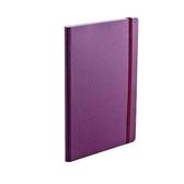 EcoQua taccuino點點筆記本/A6(80張10.5cmx14.8cm)紫色【FABRIANO】