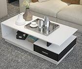簡易小茶幾鋼化玻璃簡約現代創意小茶幾小戶型客廳組裝茶幾小桌子 3c公社 YYP