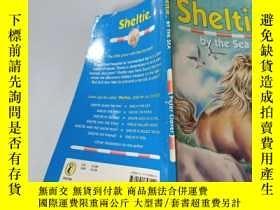 二手書博民逛書店Sheltie罕見by the sea:海邊的謝爾蒂Y200392