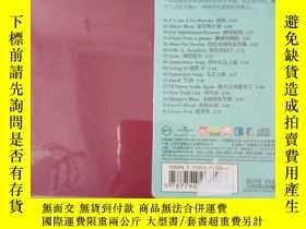 二手書博民逛書店強哥.萊恩哈特:誘餌.1+誘餌.2(音樂CD罕見天狼唱片 百年爵