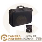 ◎相機專家◎ Godox 神牛 AD400Pro CB-11 手提袋 硬殼包 收納 閃光燈 方便 公司貨