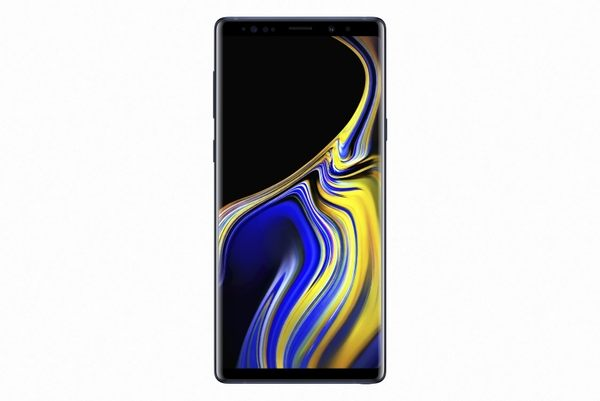 三星 Note 9 手機128G 【送 空壓殼+玻璃保護貼】Samsung 限量送無線充電板