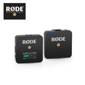 【敦煌樂器】RODE Wireless GO 緊湊型無線麥克風系統