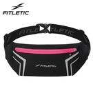 Fitletic Blitz運動腰包WR01 / 城市綠洲 (腰包、路跑、休閒、輕量、夜光、運動)