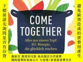 二手書博民逛書店Come罕見Together (German)Y19139 ISBN:9783947641079 出版20