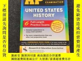 二手書博民逛書店The罕見Best Test Preparation for t