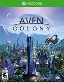 X1 Aven Colony 艾文殖民地(美版代購)
