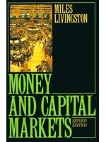 二手書博民逛書店《Money and Capital Markets》 R2Y