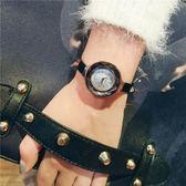 韓國超薄手表女簡約鍊時尚潮流行韓版休閒大氣學生細帶迷你小表盤