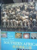 【書寶二手書T8/地理_XDH】南非國家公園_巴克