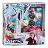 日本 冰雪奇緣2 Frozen 2 冰淇淋疊疊樂 EP07346 EPOCH公司貨