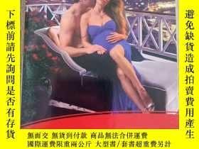 二手書博民逛書店(英文原版)罕見禾林小說0910:one night...nine-month scandalY458736