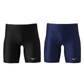 MIZUNO SWIM BASIC男五分泳褲 (免運 四角泳褲 平口泳褲 美津濃≡體院≡ N2MB9A01