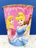 【震撼精品百貨】公主 系列Princess~塑膠垃圾桶-公主綜合#25113