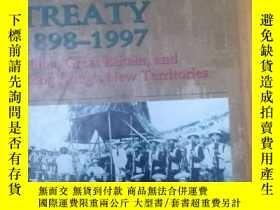 二手書博民逛書店UNEQUAL罕見TREATY 1898-1997Y197006