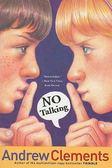 (二手書)No Talking