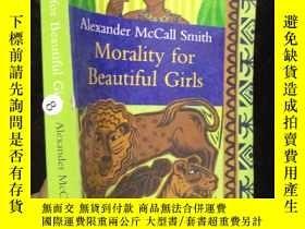 二手書博民逛書店Morality罕見For Beautiful GirlsY12