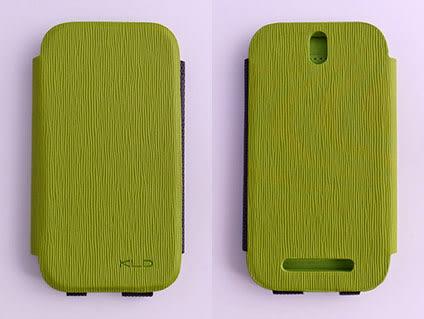 KALAIDENG 卡來登 HTC One ST(T528t) 專用 磁吸 直入式皮套/保護殼/保護蓋/保護套/外殼 彩逸系列2