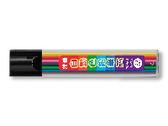 奶油獅12色自動色鉛筆專用筆芯
