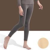 華歌爾-中空保暖M-LL內搭8分褲(柔嫩膚)LB290113-ZT