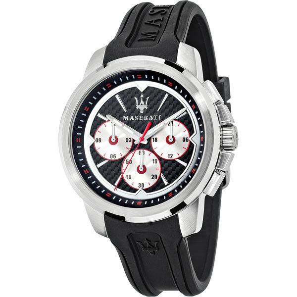 瑪莎拉蒂✨R8851123001三眼腕錶 瑪莎拉蒂手錶 精品男錶 女錶 對錶