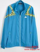 Kappa單層風衣(情侶款)C162-1905-44