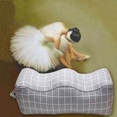 用抬夾腿枕防枕靠枕水腫成人墊腳枕家枕孕婦腿腳枕抱腳枕腿墊腿枕WY【夏日清涼好康購】