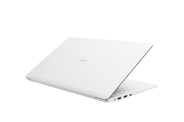 LG gram 15吋超輕贏筆電 - 閃耀白 15Z90N-V AR53C2 超輕巧