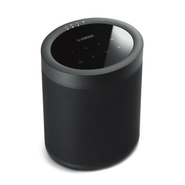 YAMAHA MusicCast 20 桌上型音響系統/無線環繞喇叭