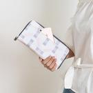 雅緻春之語系列護照包 印花 分裝 海關 出國 保護套 多功能 防水 便攜【Q026】米菈生活館