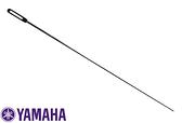 小叮噹的店- 短笛通條 YAMAHA CRPC 金屬 清潔棒