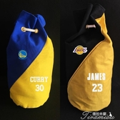 球包-NBA勇士隊庫里快船隊倫納德湖籃網訓練包籃球背包提拉米蘇