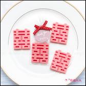 草莓大囍字巧克力(滿百份可免費印名字) 遊戲抽獎禮 二次進場 創意糖果 探房禮 婚禮小物 送客