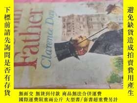 二手書博民逛書店【英文原版】Life罕見with Father( 如圖)Y256