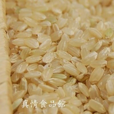 有機富麗糙米2kg-糙米含豐富的養分,是一種養生的好米