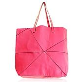 CLARINS 克蘭詩 香榭春色粉彩肩提包(42x10x33cm)