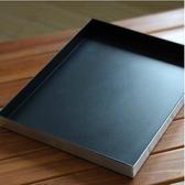 【SN1117】台灣製 三能 鋁合金烤盤(不沾) 深烤盤35x25x3CM適用於DR.GOODS尚朋堂