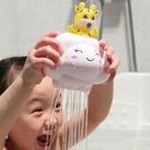雨雲 洗澡玩具 洗澡雲 雲雨 早教科學玩具 洗澡戲水 游泳玩具 浴室雲雨 同款Plui 【塔克】