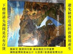 二手書博民逛書店WILDERNESS罕見AMERICA A VISUAL JOU